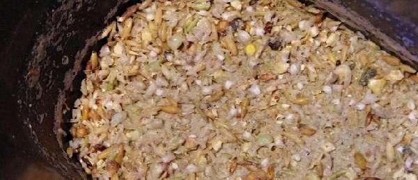 Многих начинающих заводчиков интересует, почему от комбикорма птица быстро растет?