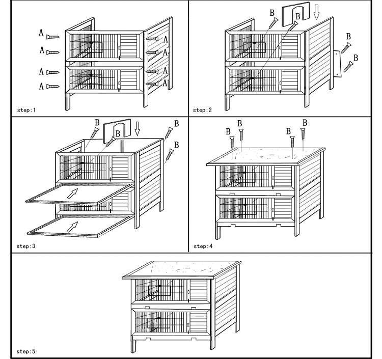 Пошаговая инструкция по изготовлению шедов в домашних условиях