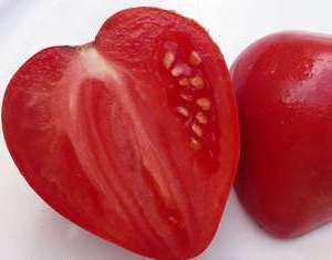 Мякоть описывают как нежную и сочную, с малым количеством семян.