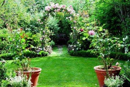 Наш сайт о ведении фермерского хозяйства ознакомит вас с лучшими дизайнерскими идеями для вашего сада.