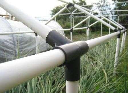 Сегодня существует несколько типов подобных конструкций, которые сможет возвести своими руками любой дачник.
