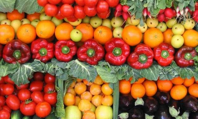 Производство овощей