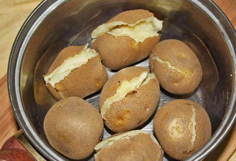 сорт картофеля киви характеристика