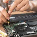 Качественный ремонт ноутбуков от профессионалов