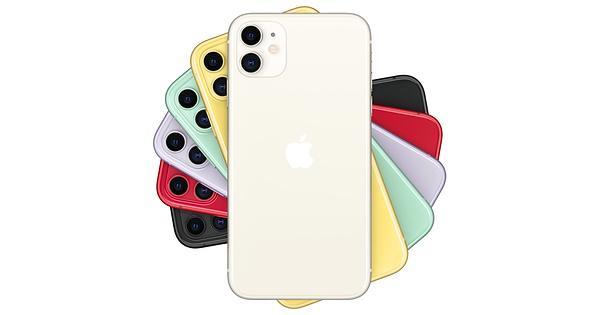 Преимущества приобретения Apple iPhone 11 в официальном магазине