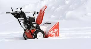 6 важных нюансов при выборе снегоуборочной машины для дома