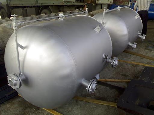 Преимуществ приобретения емкостного оборудования у надежного поставщика