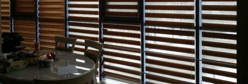 Особенности рулонных штор и их главные преимущества