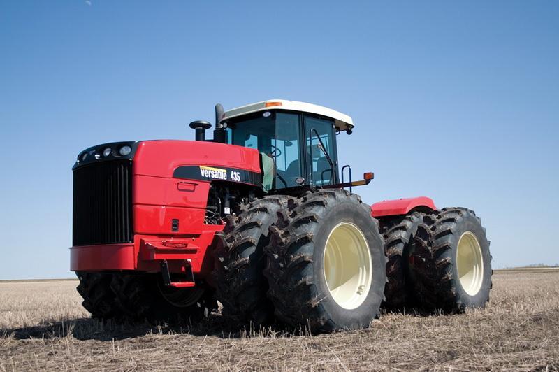 Рекомендации по выбору техники для сельского хозяйства