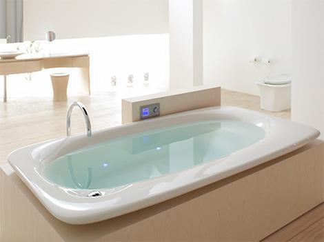 Устанавливаем ванну самостоятельно: важные этапы