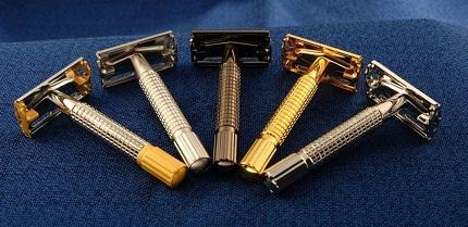 Выбор лезвий для бритья: особенности срока службы и отличия оригинальных лезвий от подделки