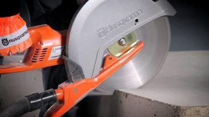 Алмазная резка бетона: преимущества, инструменты, оборудование и этапы работы своими руками