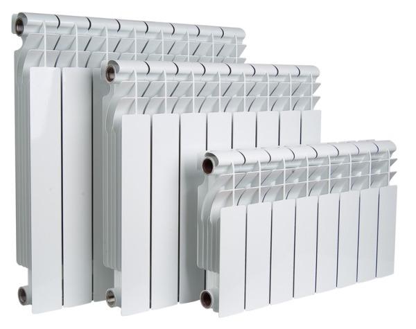 Качественные радиаторы для загородных домов