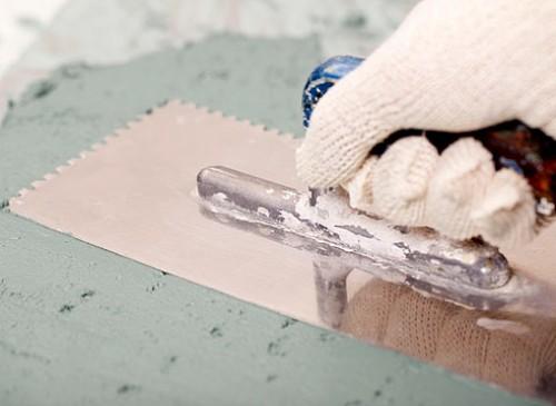 Цементная штукатурка: приготовление раствора и этапы выравнивания стен