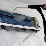 Как проводится чистка кондиционеров и каких правил необходимо придерживаться в работе