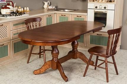 Пошаговая инструкция изготовления деревянного стола