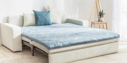Разновидности диванов с выкатным механизмом и их основные преимущества