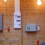 Проведение электромонтажных работ в жилом доме: требования и основные правила