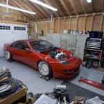 Как обустроить гараж для ремонта автомобиля: этапы и процесс