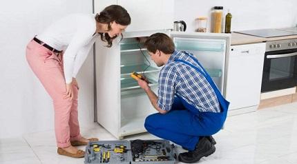 Что делать если холодильник сильно гудит и почему это происходит