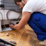 Почему холодильник не морозит: этапы и особенности ремонта