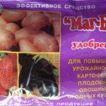 Удобрение «Маг Бор»: состав, преимущества. Применение для томатов, огурцов и других культур