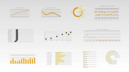 Что такое инфографика, ее специфика и разновидности