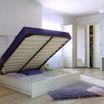 Собрать кровать с подъемным механизмом: конструкция, этапы и особенности