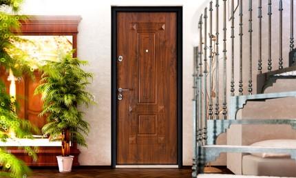 Технология монтажа входных дверей и основные правила работы