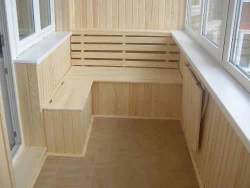 Этапы остекления балкона: варианты, сравнение и особенности