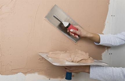 Самостоятельная отделка стен в квартире: этапы и особенности