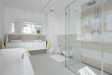 Стеновый панели для ванной комнаты: виды, преимущества и монтаж