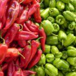 Чем подкормить перец для роста и в открытом грунте: советы, виды удобрений