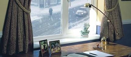 Технология подготовки металлопластикового окна к зиме: правила и действенные способы
