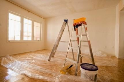 Ремонт в квартире: список проблем усложняющие проведение ремонтных работ