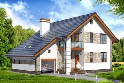 Проект дома своими руками: геология участка, размещение дома и основные этапы проектирования