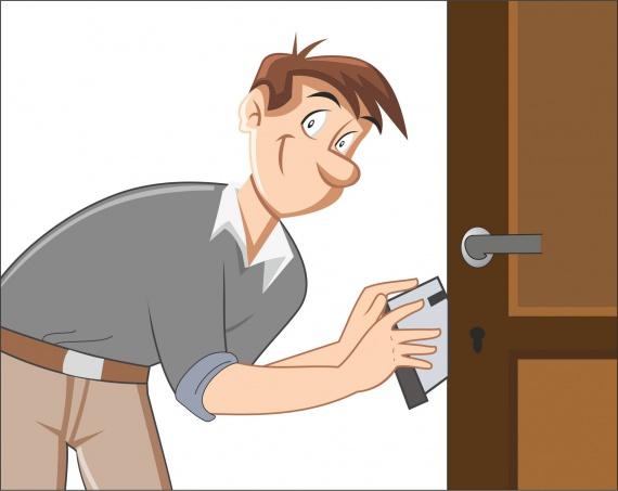 Частые поломки металлических дверей: как устранить