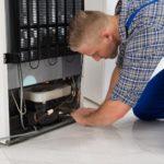 Ремонт холодильника: классификация мелких поломок и способы их устранения