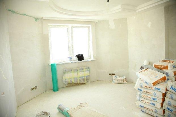 Ремонт квартиры из каких этапов состоит