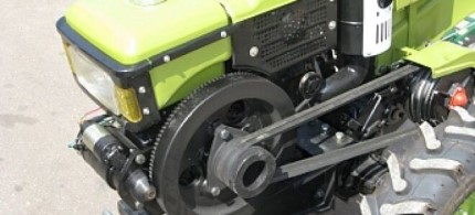 Способы, применяемые для ремонта мотоблока, и основные правила работы