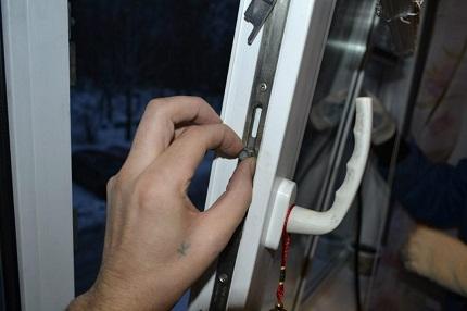 Подготавливаем пластиковые окна к зимнему периоду