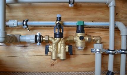 Сборка элементов трубопровода: требования и этапы процесса