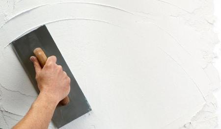 Штукатурка стен: материал, подготовка и этапы процесса