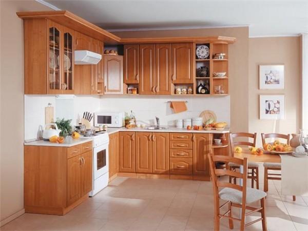 Как сделать шкафчик для кухни: этапы