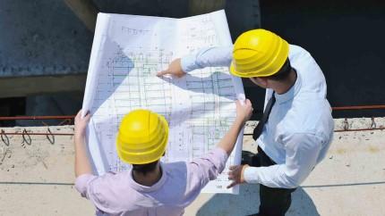Что нужно, чтобы создать строительный сайт: правила и способы