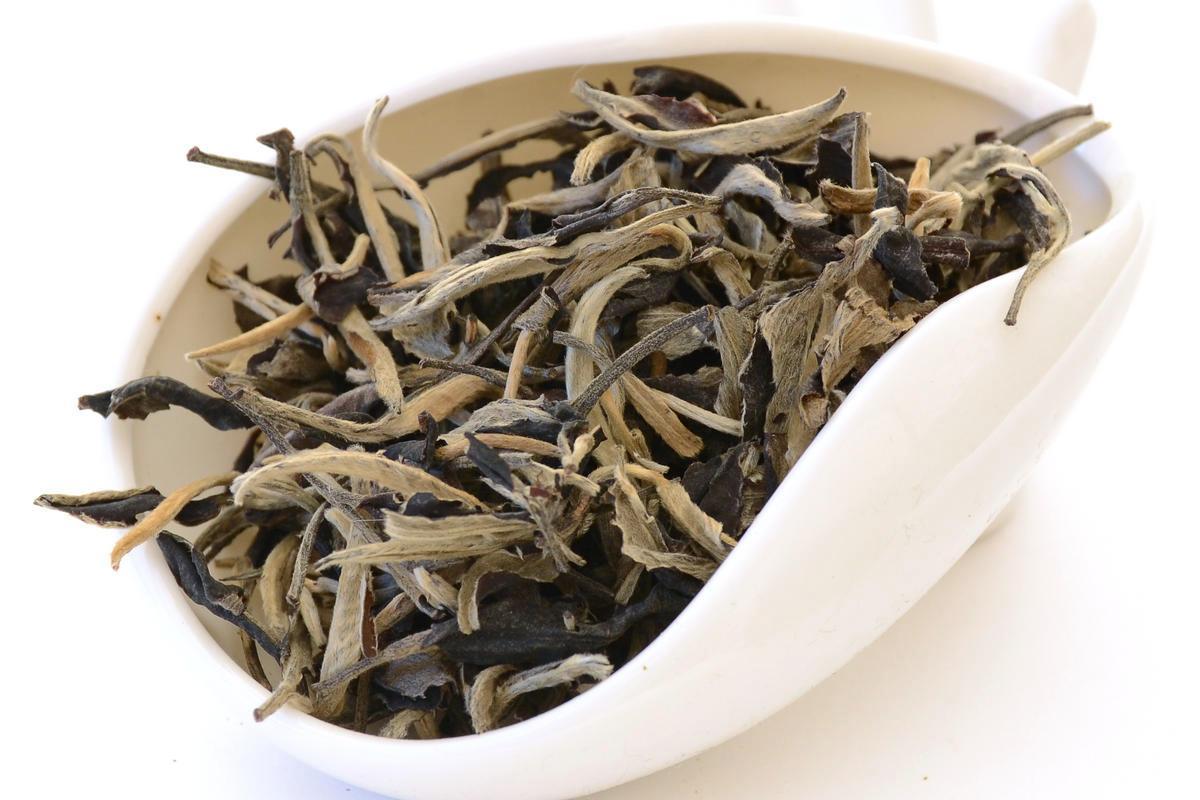 чай как удобрение