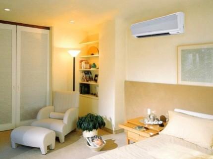 Сплит — система в квартире: виды, рекомендации монтажа и заправки кондиционера