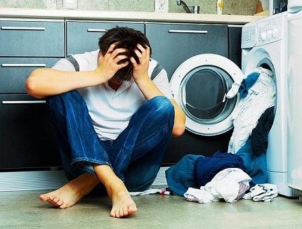 Почему стиральная машина не запускается и как это исправить