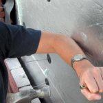 Особенности крепления теплоизоляционного материала на дюбелях