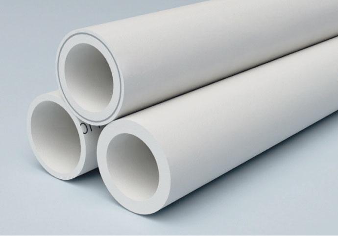 Трубы для систем горячего водоснабжения